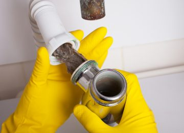 Does Your California Home Need Professional Drain Cleaning?