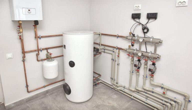 Water Heaters 768x441