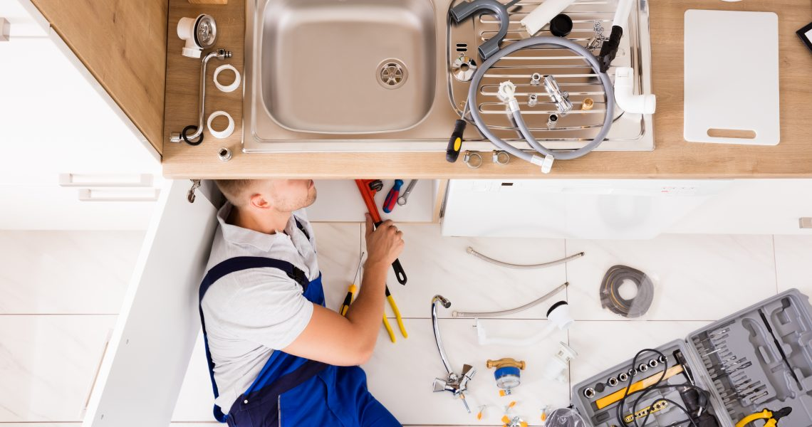 Tips to Keep the Plumbing in your Southern California, CA Home in Top Shape