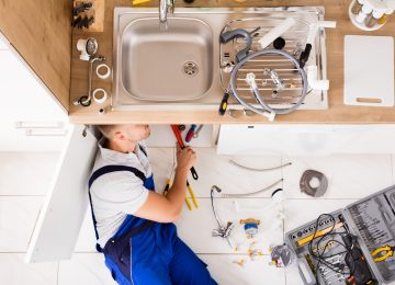 Tips to Keep the Plumbing in your Corona, CA Home in Top Shape