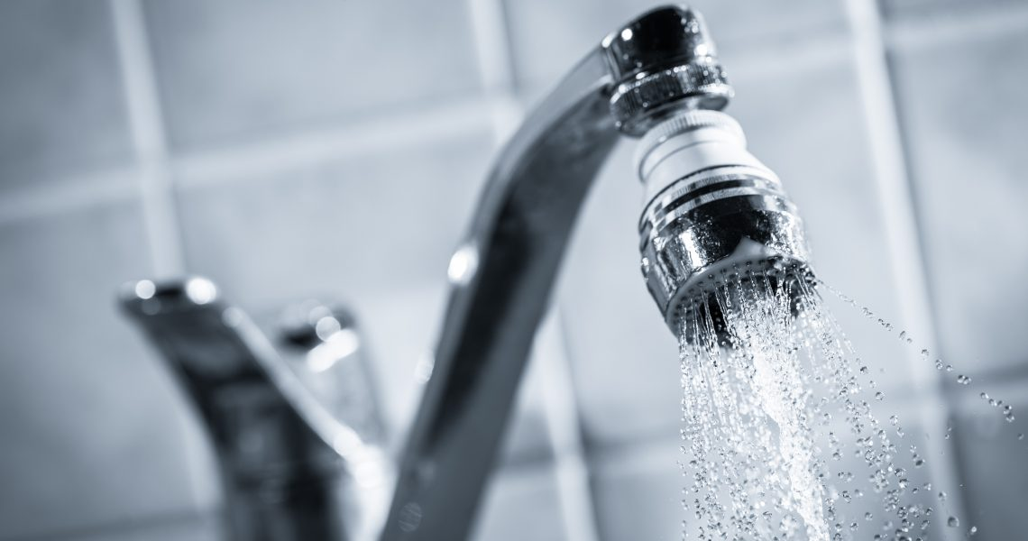 Is Your Home Wasting Water? Here Are Some Efficient Fixtures