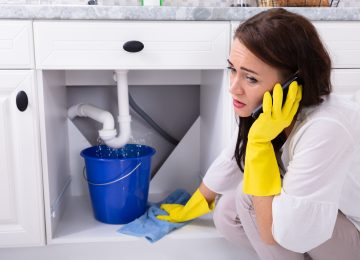 What Counts as a Plumbing Emergency?