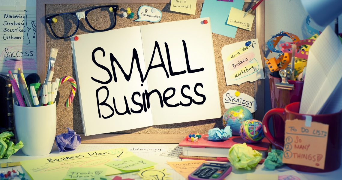 Programs from the CARES Act that Keep Small Businesses Running
