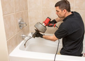 Why You Need a Plumber Now More Than Ever