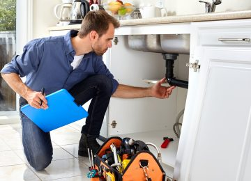 Choosing the Best Plumber in Riverside County