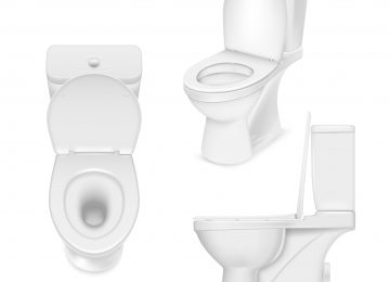 How a Toilet Works and What to Do When It Doesn't