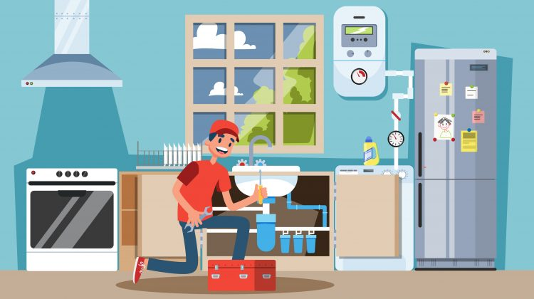 Plumbing problems can create headaches. Even if you have a minor leak, the constant dripping and higher water bills will contribute to your stress levels. Rather than hoping the problem will get better over time or trying to ignore it, have a professional repair it. Don't let the cost of repairs put you off. In […]