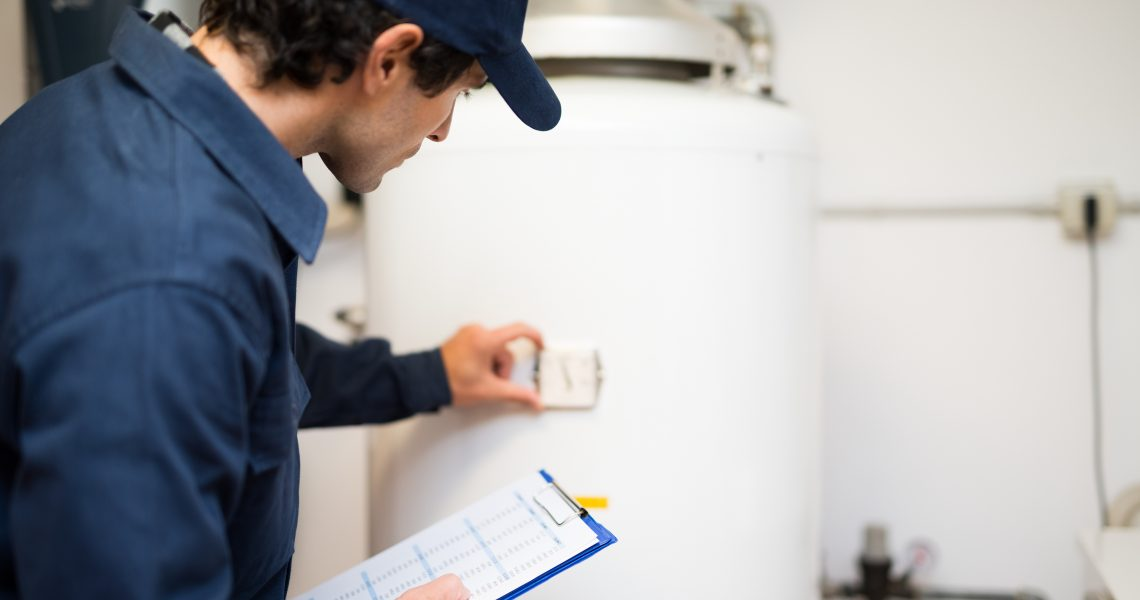What Type of Water Heater Maintenance Do You Need?