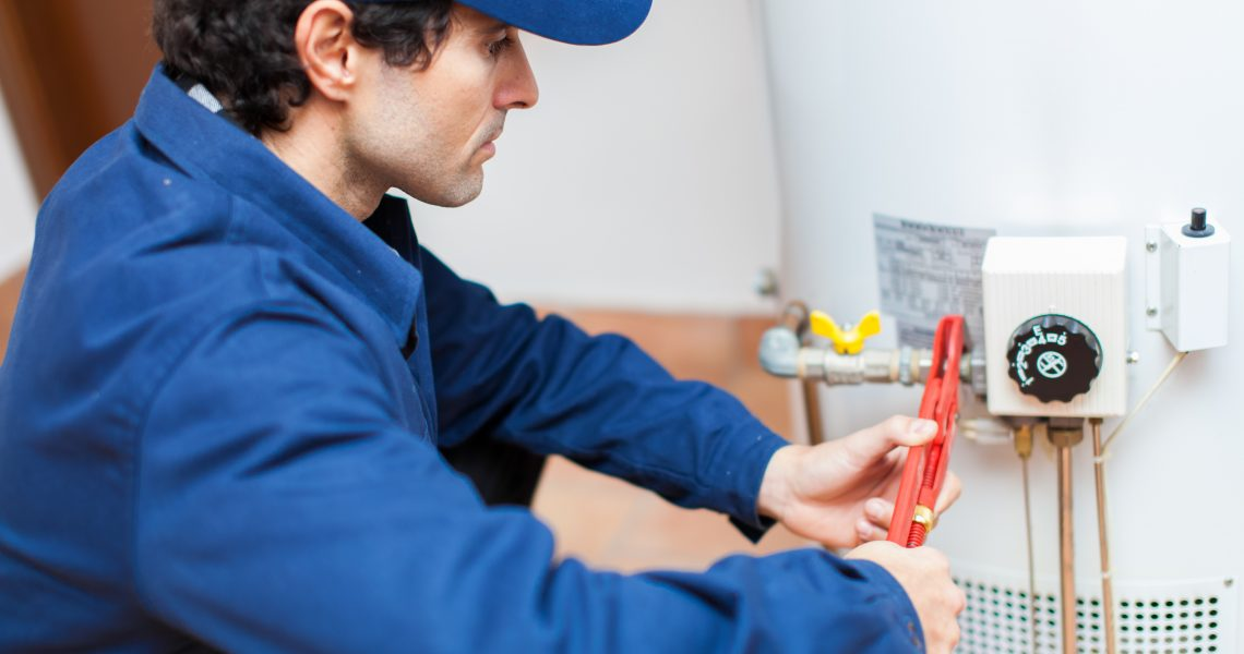 Signs That You May Need Water Heater Repair
