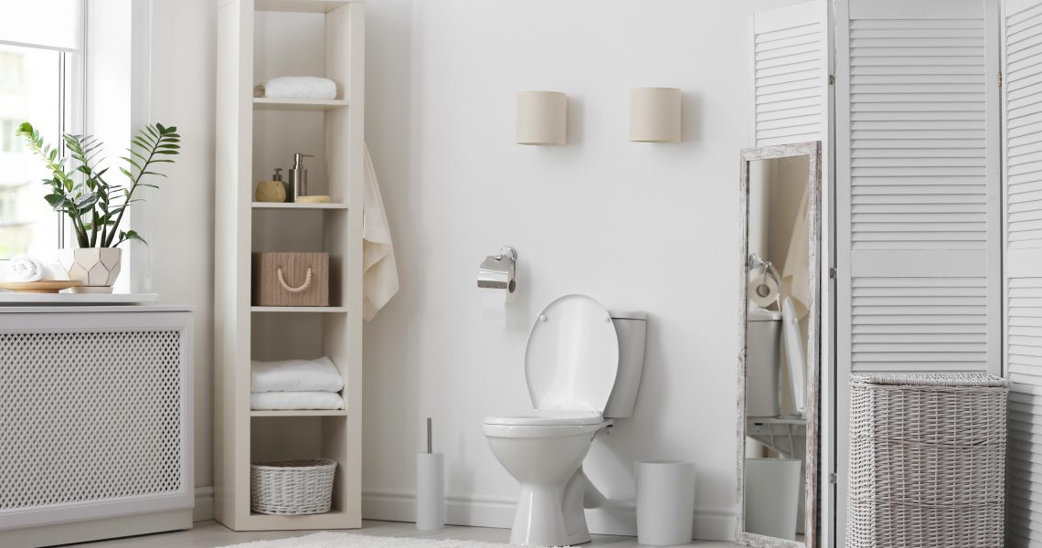 Toilet Sounds that Indicate a Problem that Requires Repairs