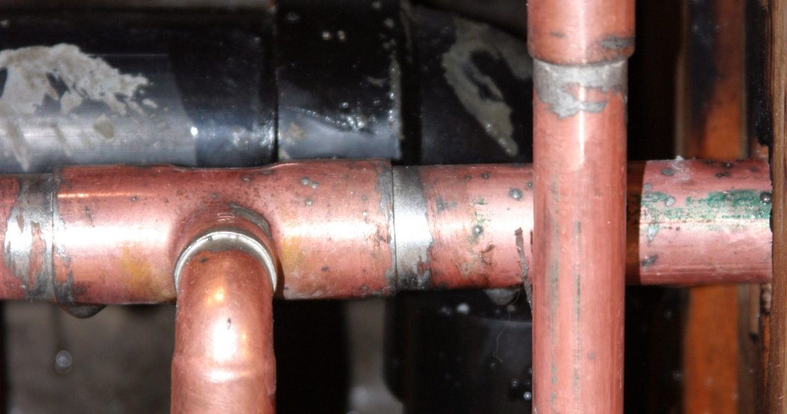 Everything You Need to Know About Repiping