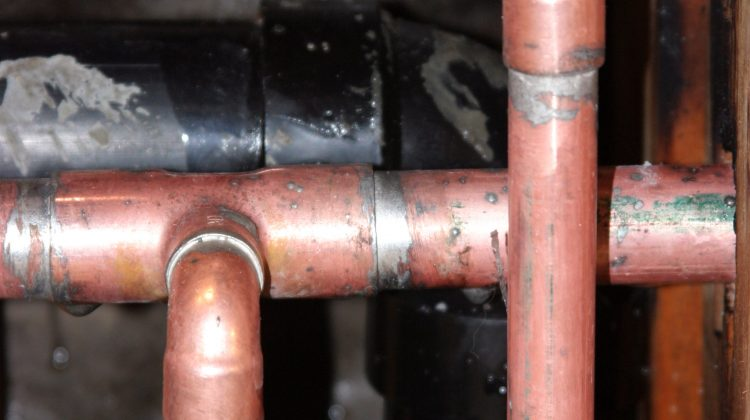 Many people often forget to think about the lifespan of the pipes inside their home. However, plumbing pipes won't last forever. As they age, they will develop leaks or buildup that can compromise their function. When you have more problems than you can fix with individual patching, you need to consider repiping your home. This […]