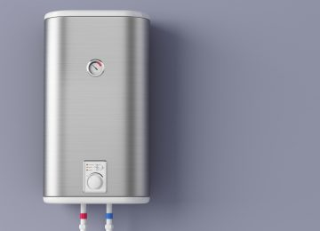 Cold Showers and Unclean Dishes? Maybe You Need a New Water Heater