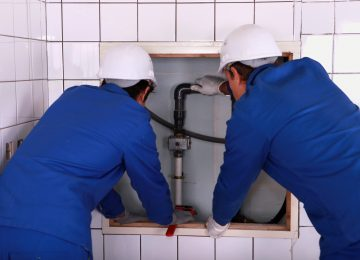 What Is a Good Plumbing Company in Southern California?