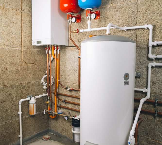 Shortening Your Water Heater Life Span