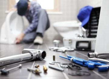 Common Plumbing Repair Mistakes When Drain Clearing