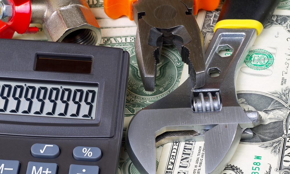 How Much Do Plumbing Repairs Cost?