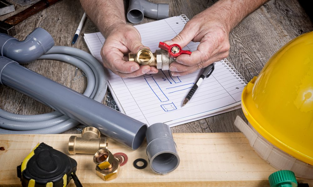 What Do Plumbers Do Exactly?