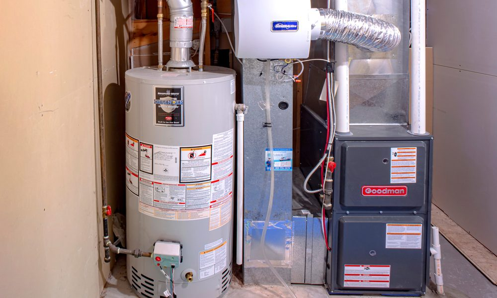 Can Your Water Heater Handle Morning Routines This Fall?