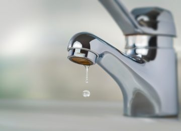 Common Faucet Problems and What to Do About Them