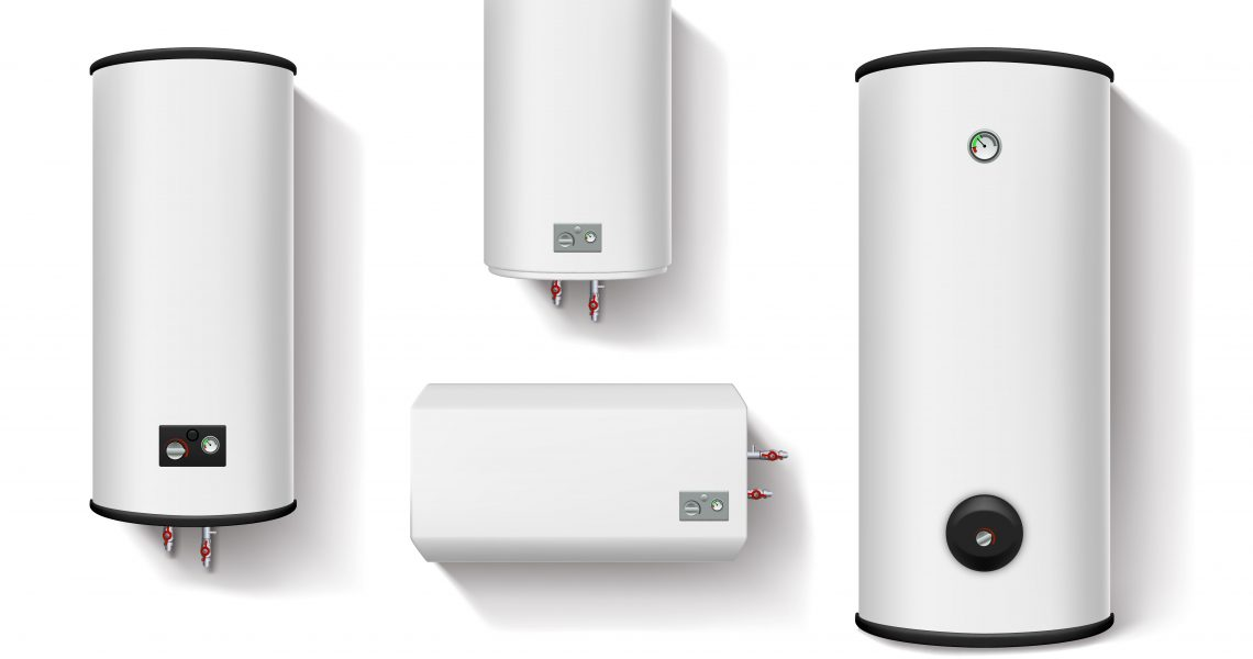 What Are Tankless Water Heaters?